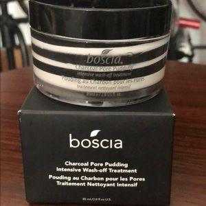 BOSCIA Charcoal Pore Pudding Intensive Treatment
